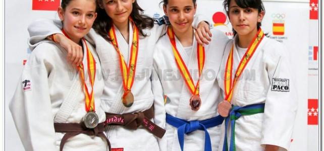 Campeonato de España Infantil y Cadete 2014