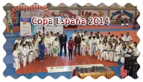 Copa de España, Granadilla 2014