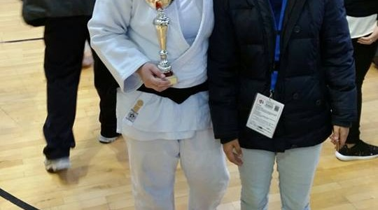 Campeonato de España Femenino Junior Sub 21