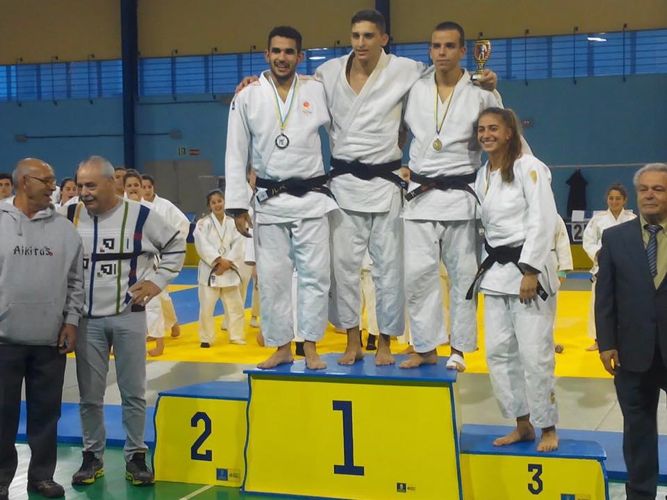 Campeonato de Canarias SUB-21